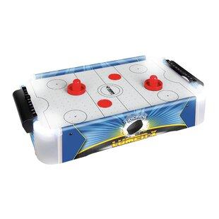 Lumen-X 20 LED Air Hockey Table ByTriumph Sports USA