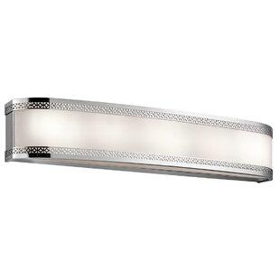 Nikolas 1-Light LED Bath B..