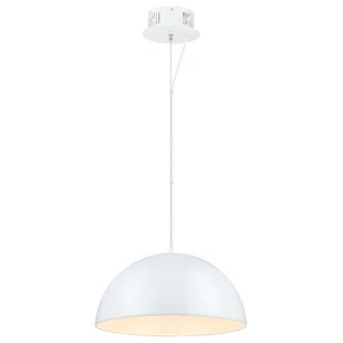 Rawson 1-Light Mini Pendant by Corrigan Studio
