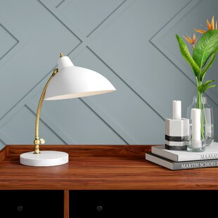 Richie 18 Arched Table Lamp