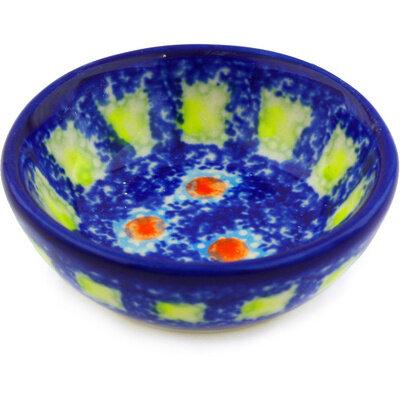 Polmedia Polish Pottery 2 Oz Stoneware Dessert Bowl Wayfair Ca