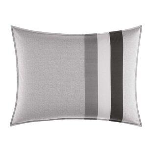 Heritage Signal Stripe 100% Cotton Comforter Set