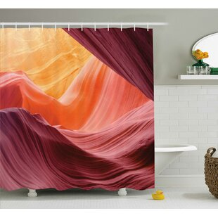 Great Price Emory Grand Canyon Scenery Shower Curtain ByEbern Designs