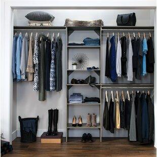 Closet Separator | Wayfair
