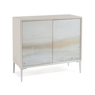 River 2 Door Accent Cabinet