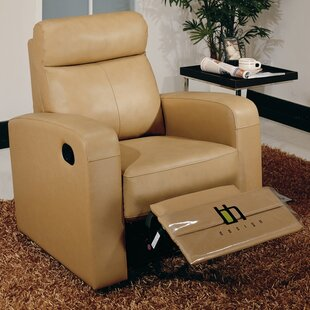 Chair Power Glider Reclining by Hokku Designs