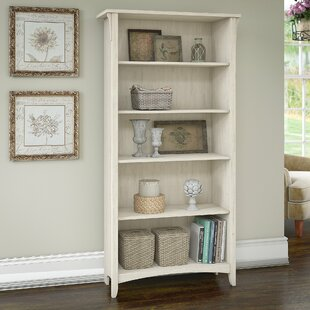 Ottman Standard Bookcase Lark Manor