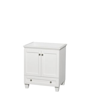 Acclaim 30 Single Bathroom Vanity by Wyndham Collection