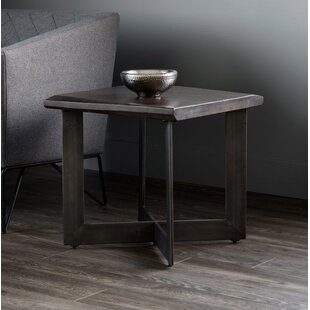 Marley End Table by Sunpan..
