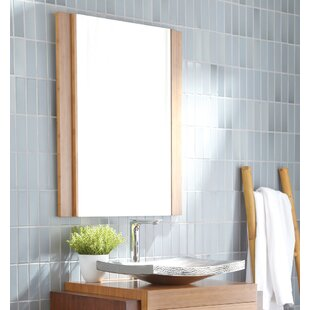 Price comparison Renewal Harmony Bathroom Mirror By Native Trails, Inc.