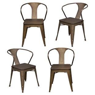 Trent Austin Design Racheal Dining Chair (Set of 4)