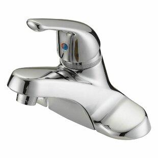 LessCare Centerset Bathroom Faucet Image