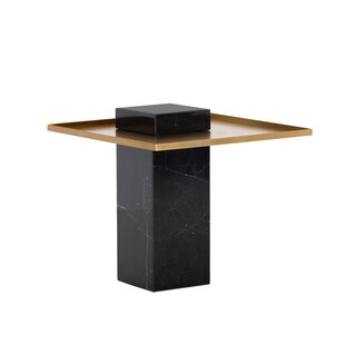 Savings Ikon End Table By Sunpan Modern