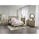 Massira Standard Configurable Bedroom Set by Bungalow Rose