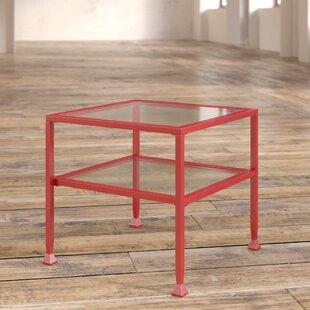 Williston Forge Nanette 3 Piece Coffee Table Set