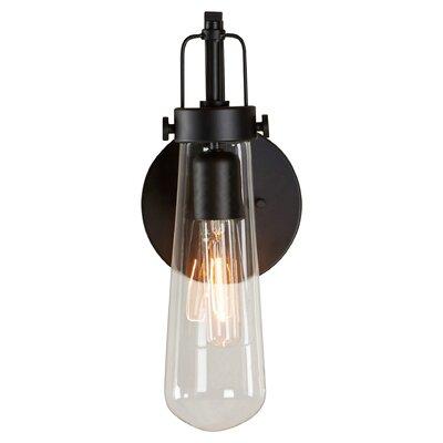 Alguno 1-Light LED Armed Sconce