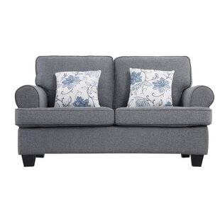 Mccants 2 Piece Living Room Set
