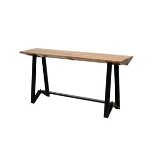 Union Rustic Jayesh Console Table