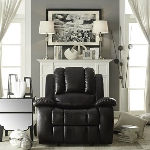 Find for Egan Manual Rocker Recliner by Darby Home Co Reviews (2019) & Buyer's Guide