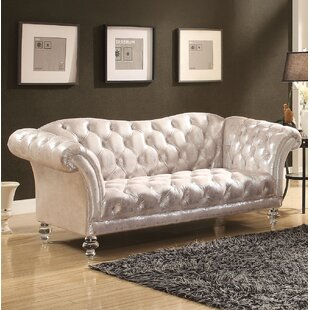 Inexpensive Somona Loveseat by Rosdorf Park Reviews (2019) & Buyer's Guide