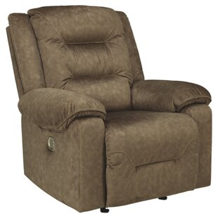 Maisy Power Recliner Red Barrel Studio