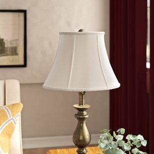 12 Silk/Shantung Bell Lamp Shade