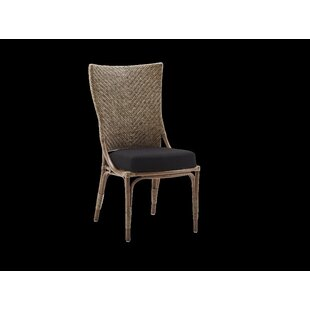 Melody Upholstered Dining Chair by Sika D..