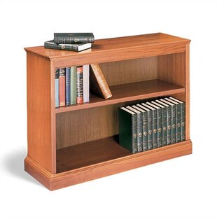 Hale Bookcases 200 Signature Series Deep Standard Bookcase