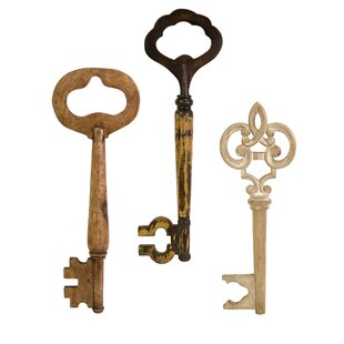 Well-known Key Decor | Wayfair ZN49