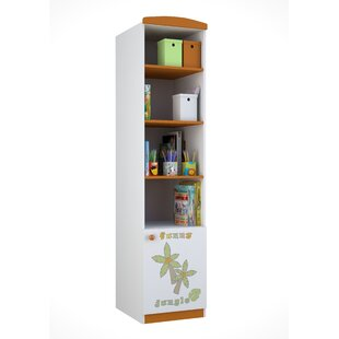 Ami 195cm Bookcase By Zoomie Kids