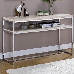 Sylar Console Table by Latitude Run