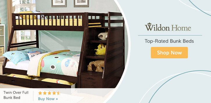 Wildon Home ® Kids Bedroom Furniture