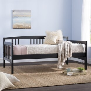 Shop For Kilgore Twin Daybed by Andover Mills Reviews (2019) & Buyer's Guide