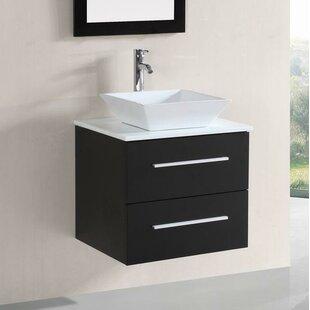 Shopping for 24 Single Bathroom Vanity Set ByBelvedere Bath