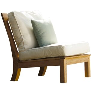 Three Birds Casual Monterey Deep Seating Group with Cushions