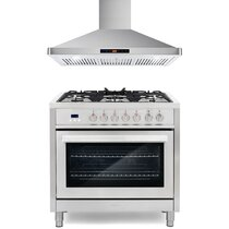 Kitchen Appliance Packages On Sale Now Wayfair