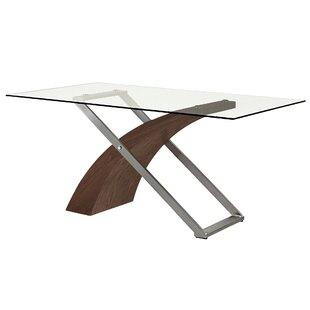 Monett Dining Table Orren Ellis