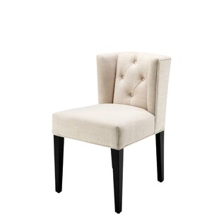 Boca Raton Upholstered Dining Chair