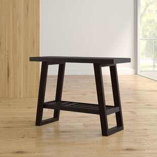 Avi Console Table by Zipco..