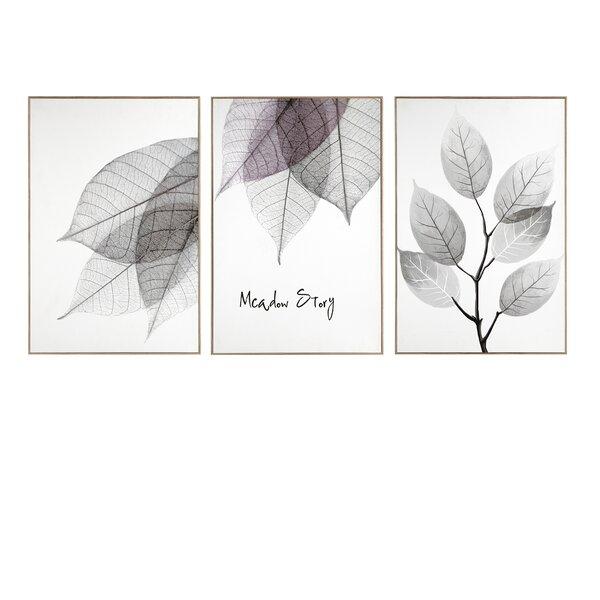 Oak Framed Pictures Wayfair Co Uk