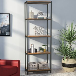 Review Champney Etagere Bookcase by Zipcode Design