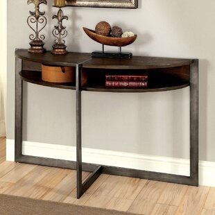 Bolick Console Table By Williston Forge