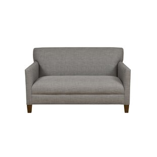 Shop Bleeker Loveseat by Duralee Furniture