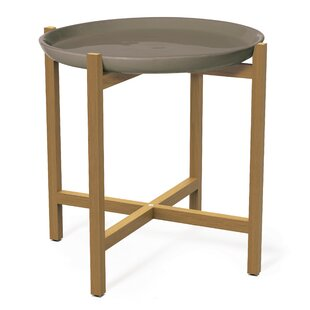 Ibis Teak Side Table