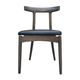 Arial Side Chair by Maria Yee