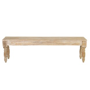 Chmura Wood Bench