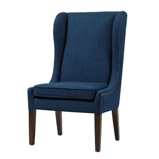 Andover Wingback Chair by Three Posts Top Reviews