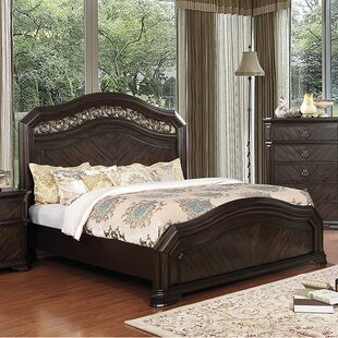 Fleur De Lis Living Robert Panel Bed