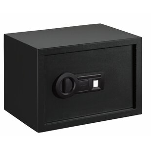 Biometric Lock Commercial Security Safe by Stack-On