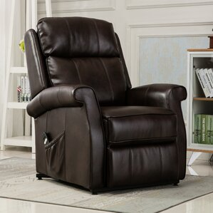 Lehman Power Lift Assist Recliner
